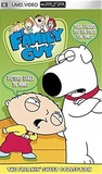 UMD Movie -- Family Guy: The Freakin' Sweet Collection (PlayStation Portable)